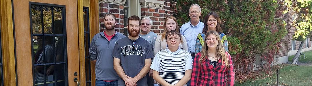 MonTECH Staff Fall 2015