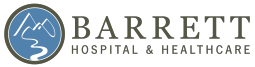 Barrett Hospital logo