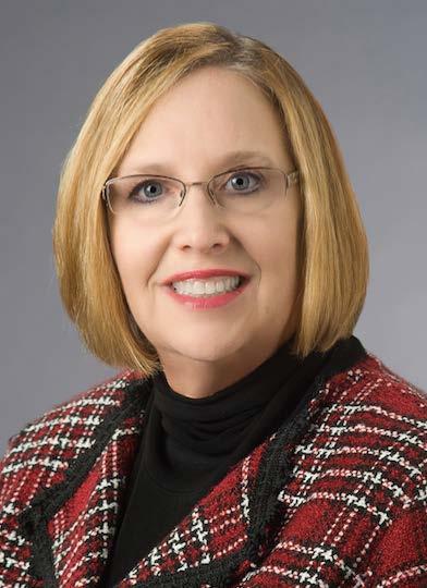 Gail M. Van Tatenhove