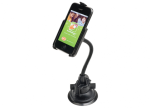 tabletop suction mount