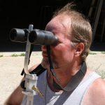 Big Sky Binocular and Camera Stand