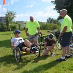 adaptive trikes