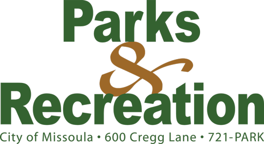 missoula parks and rec logo
